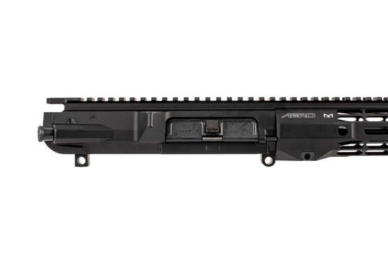 "Aero Precision M5 barreled upper receiver with 12.5"" barrel assembeled with port door and forward assist"